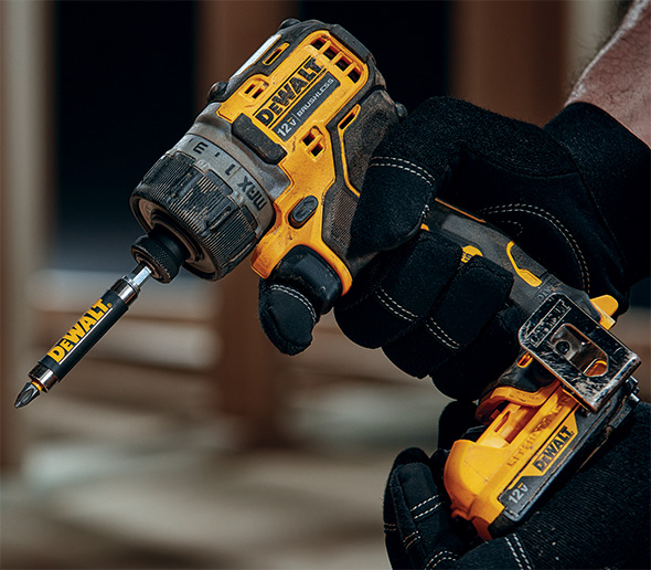 Dewalt Officially Announces New XTREME Subcompact Series of ...