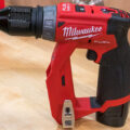 Milwaukee M12 Fuel Cordless Installation Drill Driver Tool with Drill Chuck