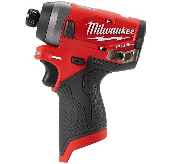 Milwaukee gen 2 M12 Impact Driver model 2553-20
