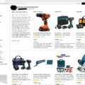 Amazon Tool Editorial Recommendations