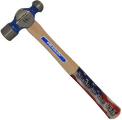 Vaughan 16oz Ball Pein Hammer