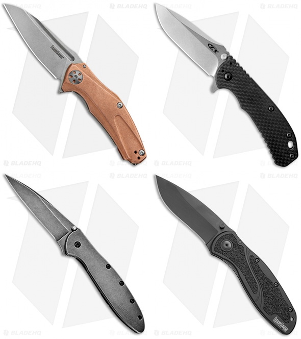 BladeHQ Knife Day Sale 2019 Interesting Knives