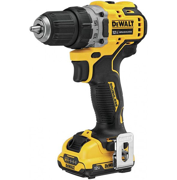 Dewalt Xtreme SubCompact 12V Max Brushless Drill Driver