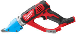 Milwaukee M18 Shears 2636