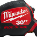 New Milwaukee Wide Blade Tape Measures