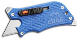 Outdoor Edge Slidewinder Utility Knife