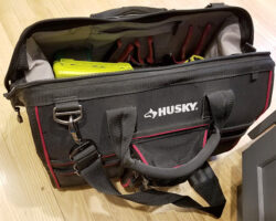 Appliance Tech Husky Tool Bag