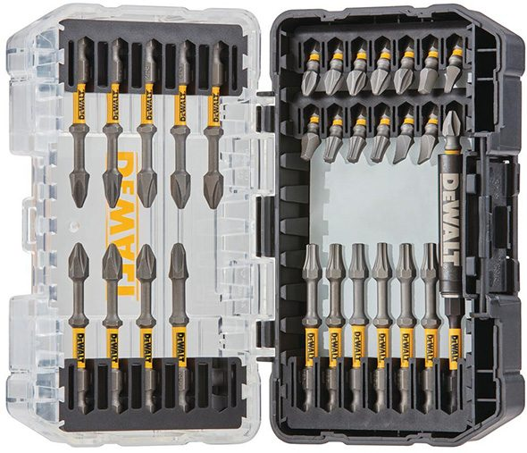 Dewalt DWAMI30 Screwdriver Bit Set