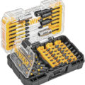 Dewalt ToughCase+ Small Bulk Storage and Small ToughCase