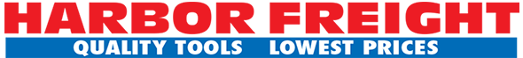 Harbor Freight Store Logo