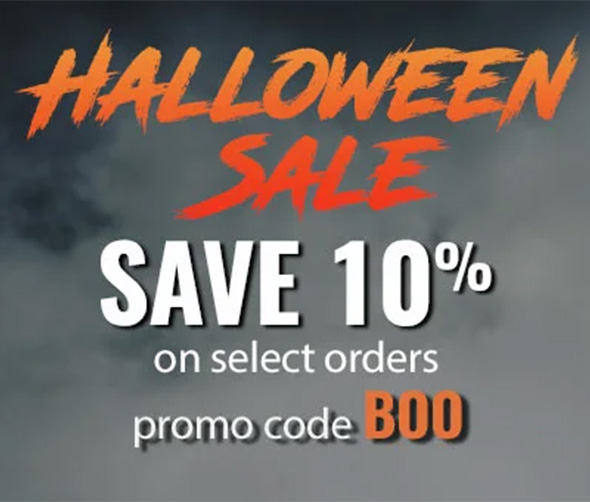 Acme Tools Halloween Tool Sale 2019