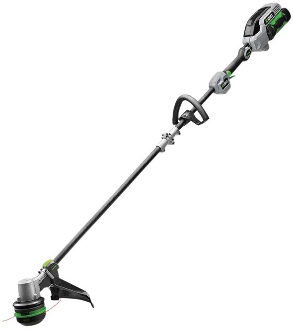 Ego 56V Cordless String Trimmer with Carbon Fiber Handle ST1520S