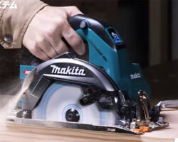 Makita XGT Cordless Circular Saw