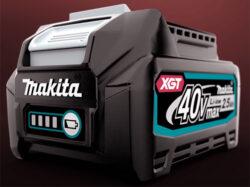 Makita XGT Cordless Power Tool Battery BL4025