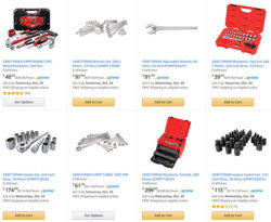 Super Secret Craftsman Hand Tools Deal 10-28-2019