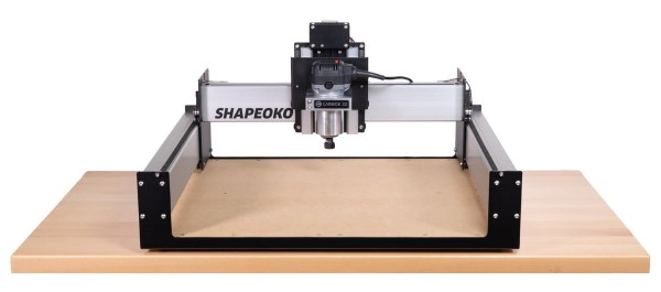 Carbide3D Black Friday 2019 Sale - Shapeoko 3