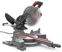 Craftsman CMXEMAX69434501 10 inch Sliding Miter Saw