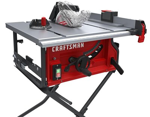 Craftsman Table Saw Black Friday 2019 Special