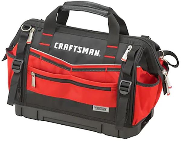 Craftsman Versastack Tool Bag at Lowes