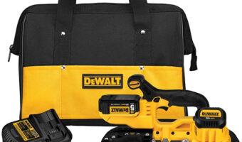 Dewalt DCS371P1 Cordless Band Saw Kit