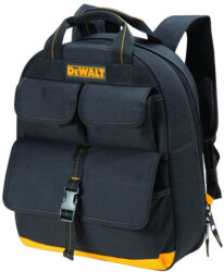 Dewalt USB Charging Backpack
