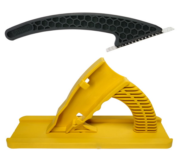 Fastcap Kaizen Foam Scraper and Knife Sled