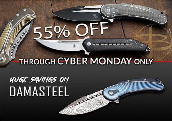 Knives Ship Free Black Friday 2019 Todd Begg Steelcase