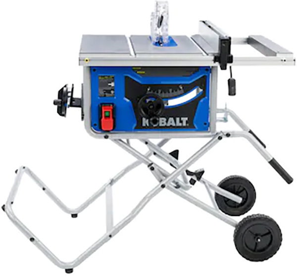 Kobalt Black Friday 2019 Table Saw Deal