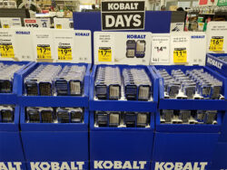 Kobalt Days Black Friday 2019 Tool Deals at Lowes