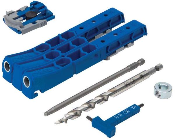 Kreg 300 Series Pocket hole jigs