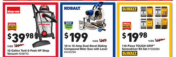 Lowes Black Friday 2019 Tool Deals Page 3