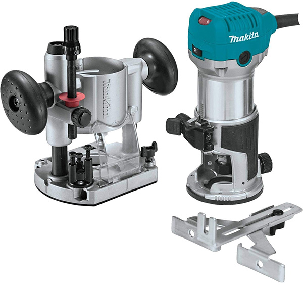 Makita Compact Router Kit RT0701CX7