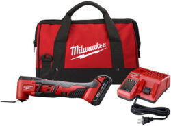 Milwaukee M18 Oscillating Multi-Tool Kit 2626-21CP