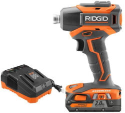 Ridgid R86038SB4 Brushless Impact Driver