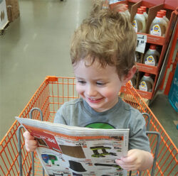 ToolGuyd Junior with Home Depot Holiday Tool Deals Flyer Cropped