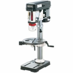 Black Frida y 2019 - Shop Fox W1668 ¾-HP 13-Inch Bench-Top Drill PressSpindle Sander