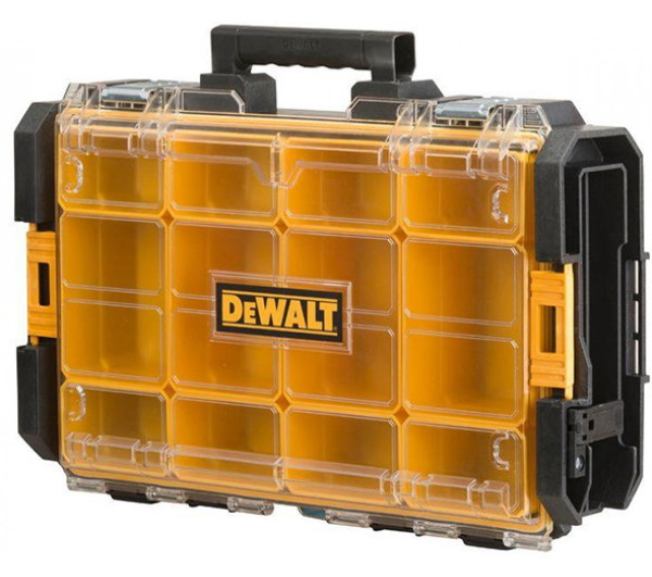Black Friday 2019 - Dewalt ToughSystem Organizer (DWST08202)