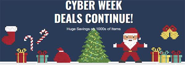 CPO Tools Cyber Monday 2019 Deals