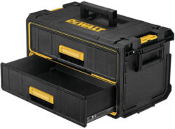 Dewalt ToughSystem 2-Drawer Tool Box DWST08290