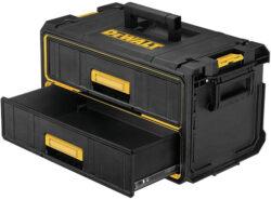 Dewalt ToughSystem 2-Drawer Tool Box DWST08290