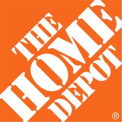 Home Depot Logo Large