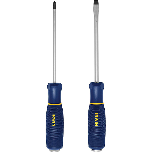 Irwin Demo Screwdriver Set