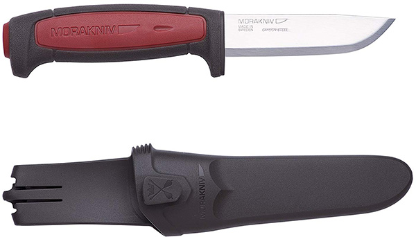 Mora Craftline Knife