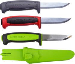 Mora Craftline Knives