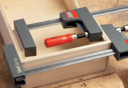 Woodpeckers Black Friday 2019 Bessey Clamp Sale - UniKlamp