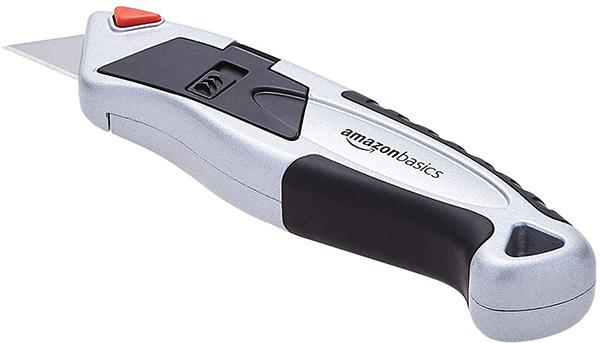 Amazon Basics Utility Knife
