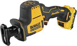 Dewalt DCS312 12V Max Xtreme Subcompact Reciprocating Saw