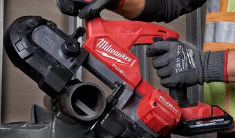 Milwaukee 2829 M18 Fuel Compact Band Saw