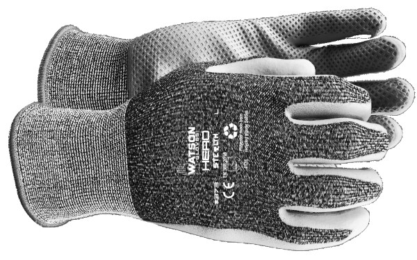 Watson Gloves Stealth Hero WasteNot Gloves