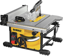 Dewalt DWE7485 Portable Table Saw